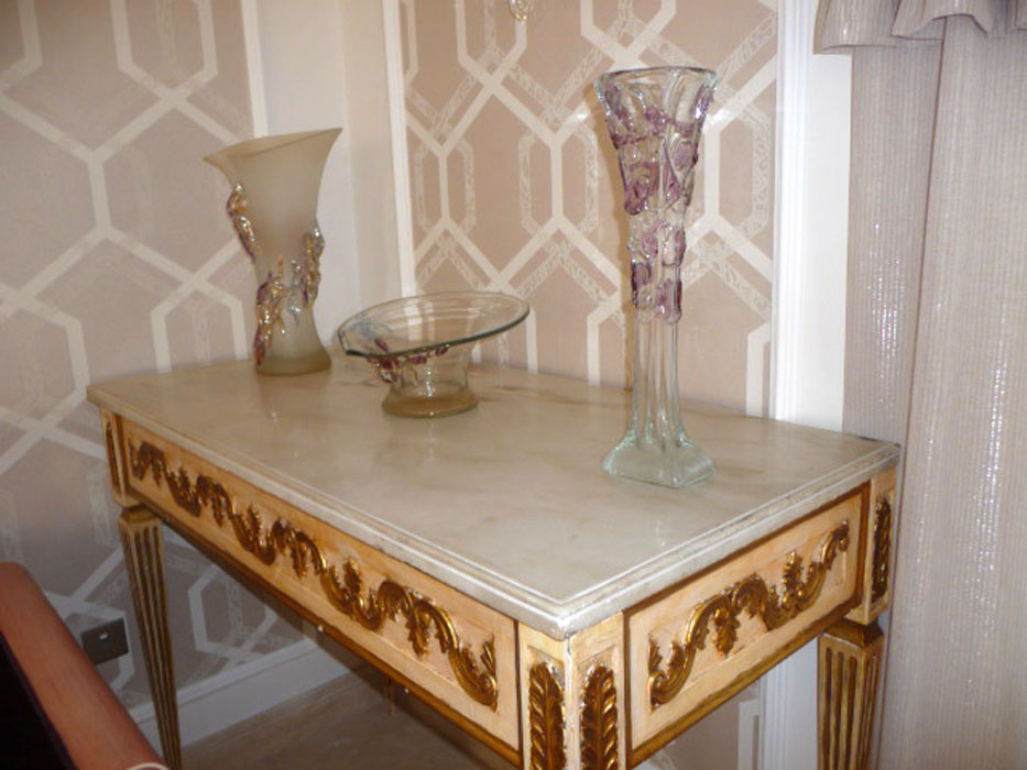 ACCESSORIES & GIFTS - Bahar Interior