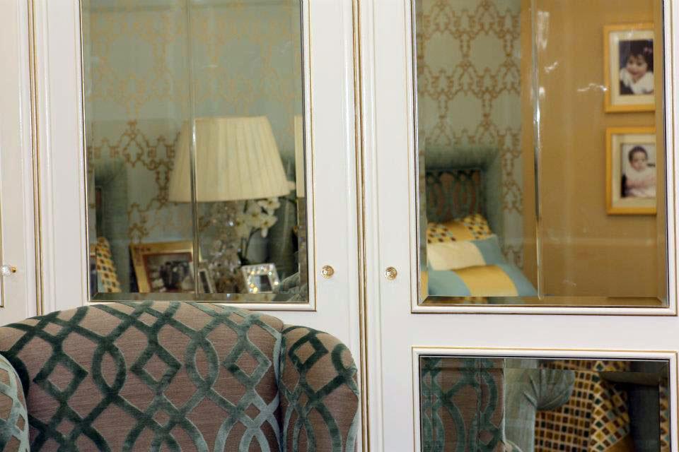 Private Residence Jumeirah Dubai UAE - Bahar Interior