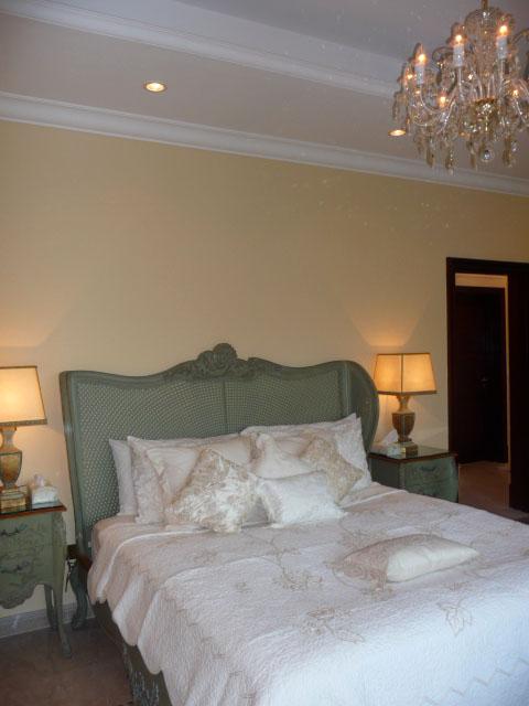 Signature Villa, Palm Jumeirah Dubai UAE - Bahar Interior